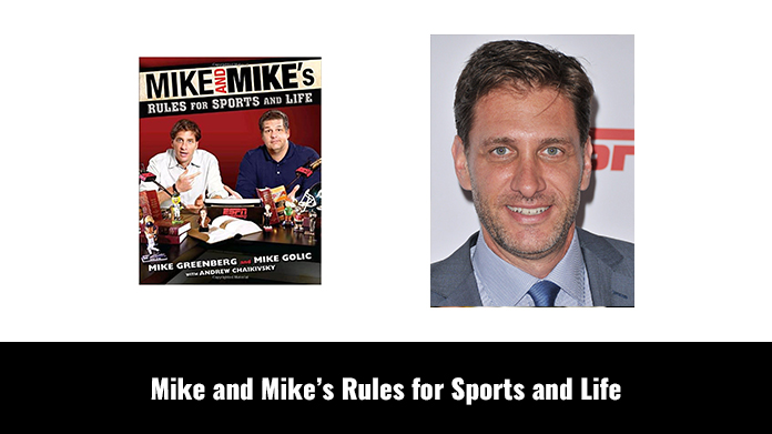 Mike and Mikes Rules for Sports and Life