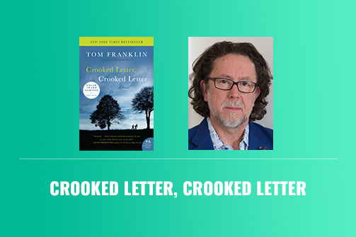Crooked Letter Crooked Letter